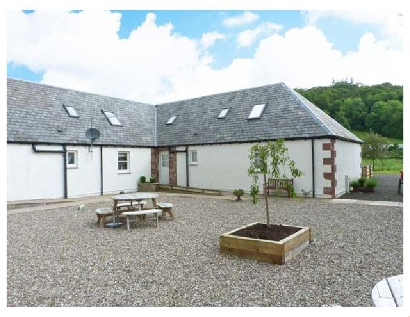 Lon Cottage a british holiday cottage for 6 in ,