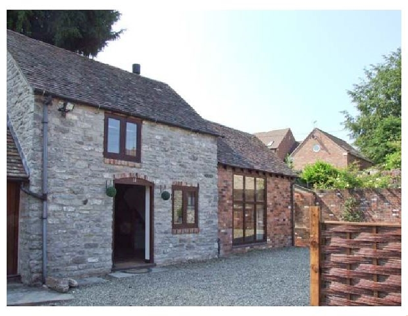 Roosters a british holiday cottage for 4 in ,
