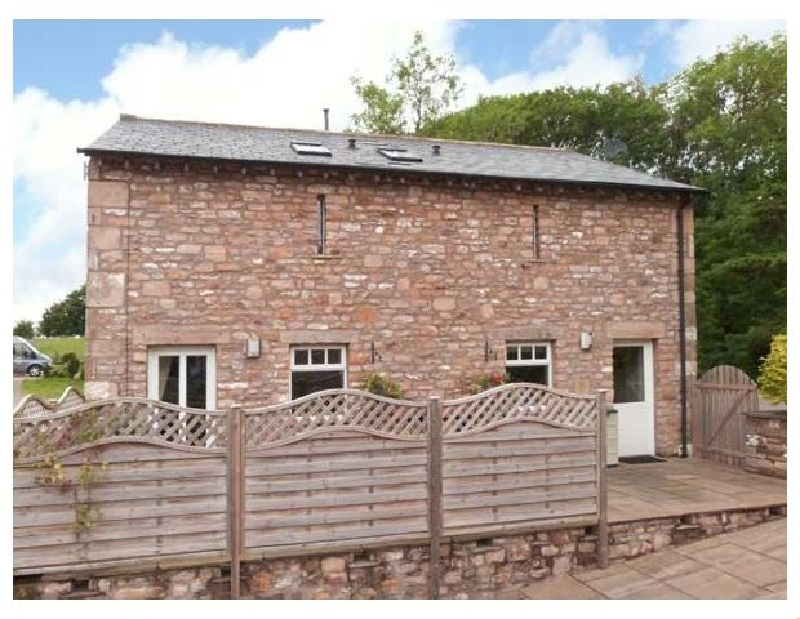 Hay Barn a british holiday cottage for 4 in ,