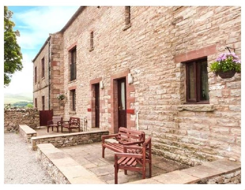 Click here for more about Old Byre Cottage
