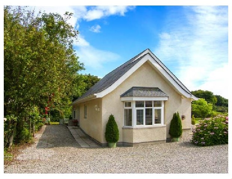 Bedw Arian Cottage a british holiday cottage for 2 in ,