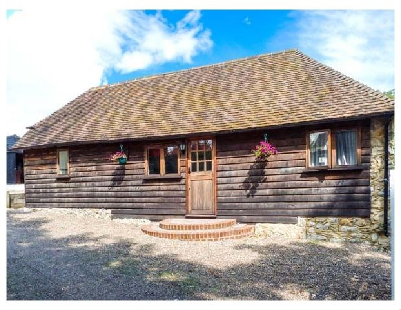 Bolton Barn a british holiday cottage for 2 in ,