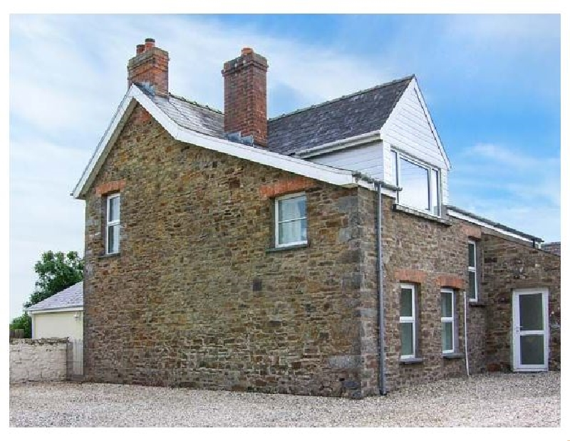 The Grange a british holiday cottage for 6 in ,