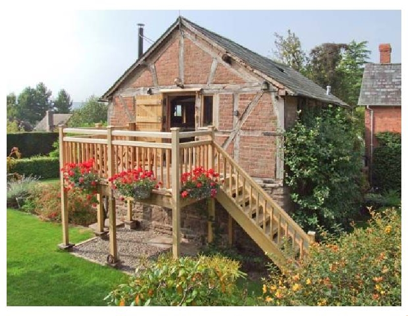 The Cider Mill a british holiday cottage for 2 in ,