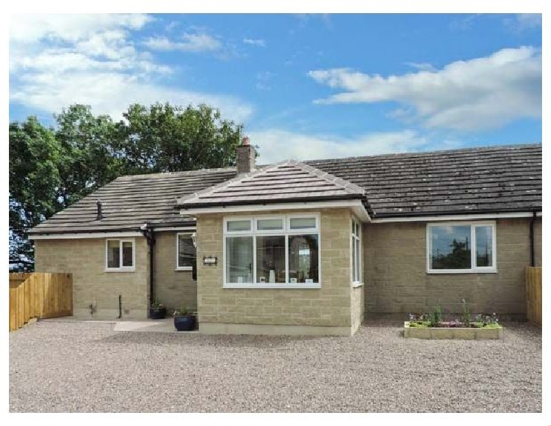 Ireby House a british holiday cottage for 4 in ,
