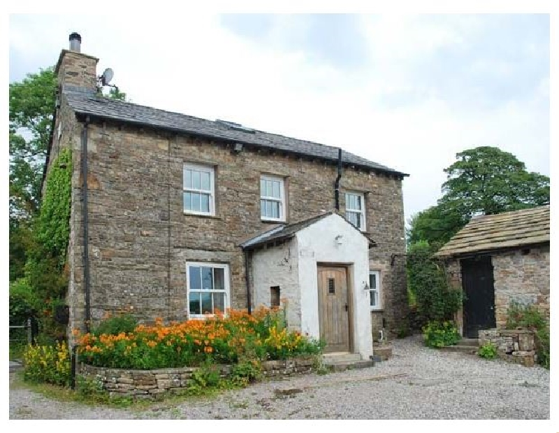 Click here for more about Spout Cottage