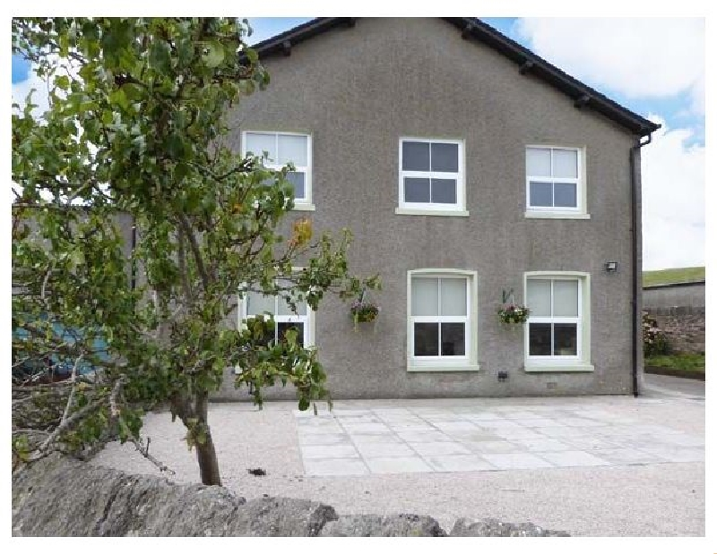 Click here for more about Outerthwaite Cottage