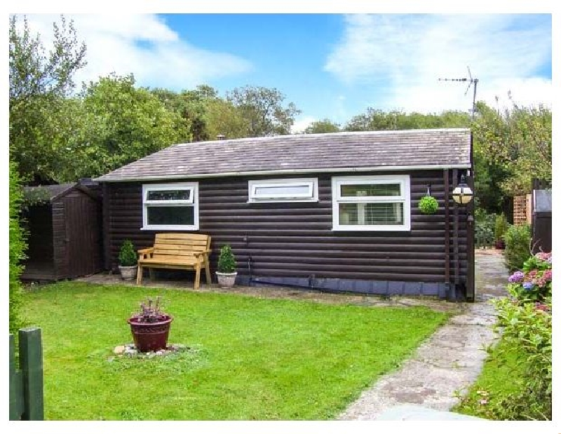 Hafan Dawel a british holiday cottage for 4 in ,