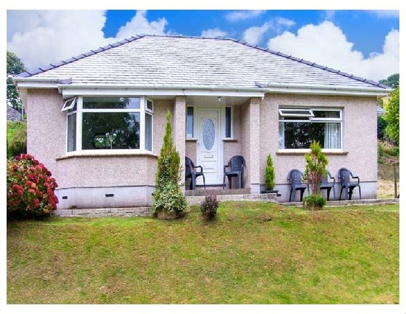 Tirionfa a british holiday cottage for 5 in ,