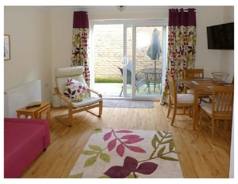 Cosie a british holiday cottage for 5 in ,