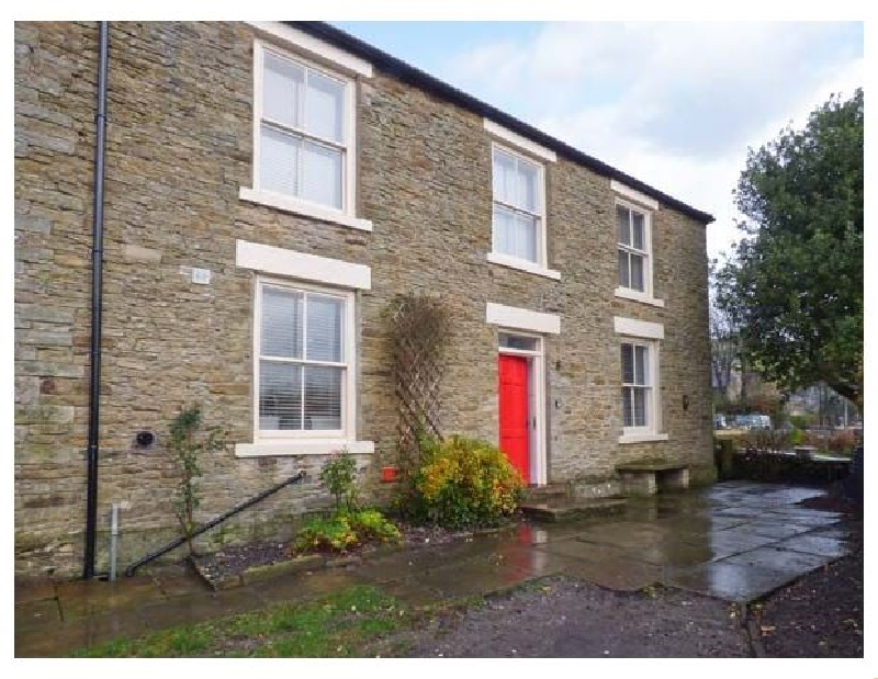 Prospect House a british holiday cottage for 10 in ,