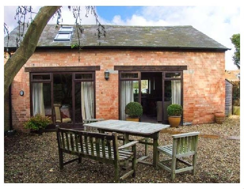 Orchard Cottage a british holiday cottage for 3 in ,