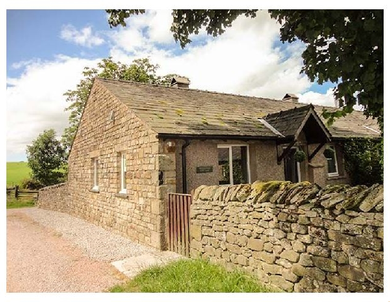 Bridleway Cottage a british holiday cottage for 2 in ,