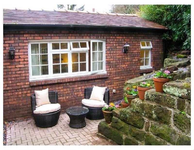 Beechlands Cottage a british holiday cottage for 2 in ,