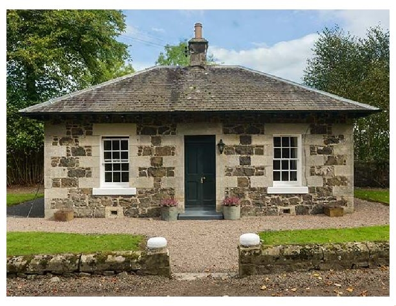 Lodge a british holiday cottage for 2 in ,