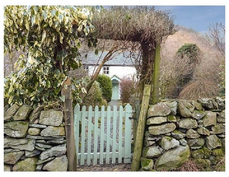 Click here for more about Stonethwaite Cottage