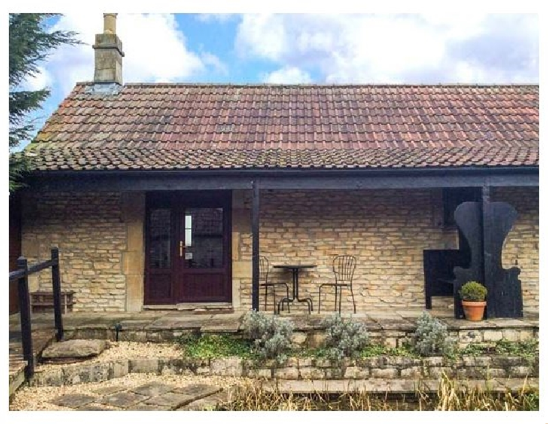 The Mallard Studio a british holiday cottage for 2 in ,