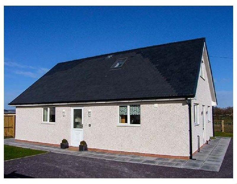 Hendre a british holiday cottage for 6 in ,