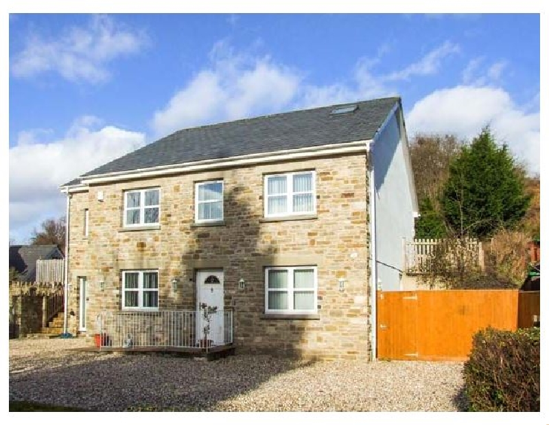 Aboutime Cottage a british holiday cottage for 10 in ,