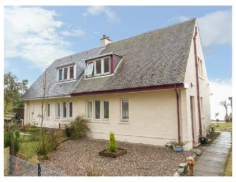 Erra Loch a british holiday cottage for 4 in ,