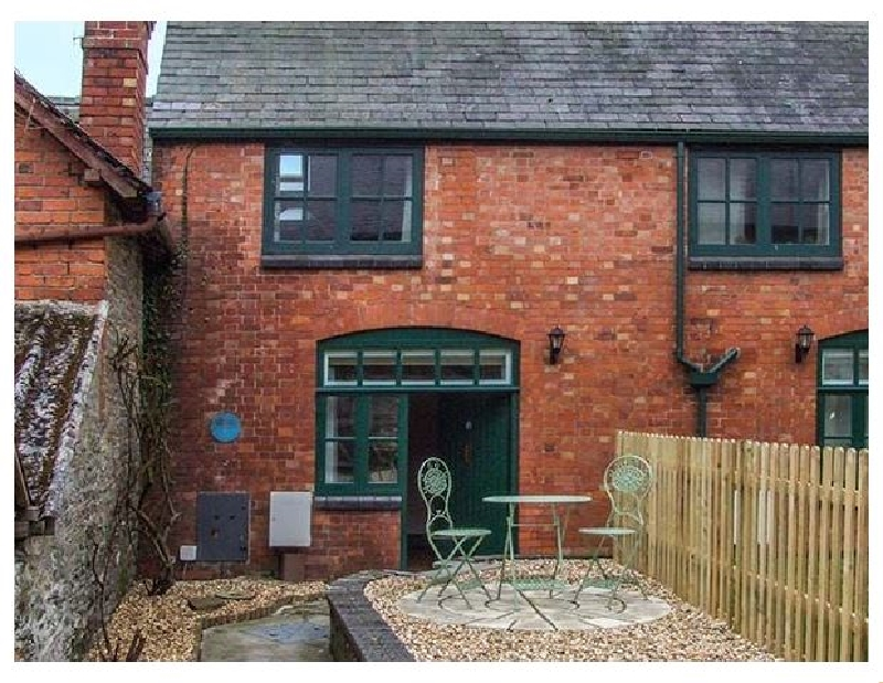 1 Stable Cottage a british holiday cottage for 2 in ,