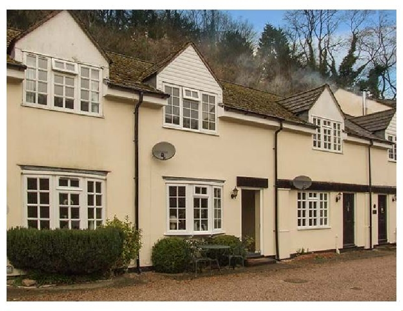 5 Wye Rapid Cottages a british holiday cottage for 4 in ,