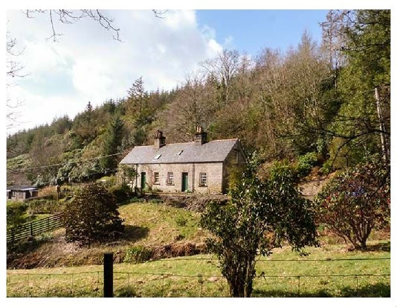 2 Tayness a british holiday cottage for 4 in ,
