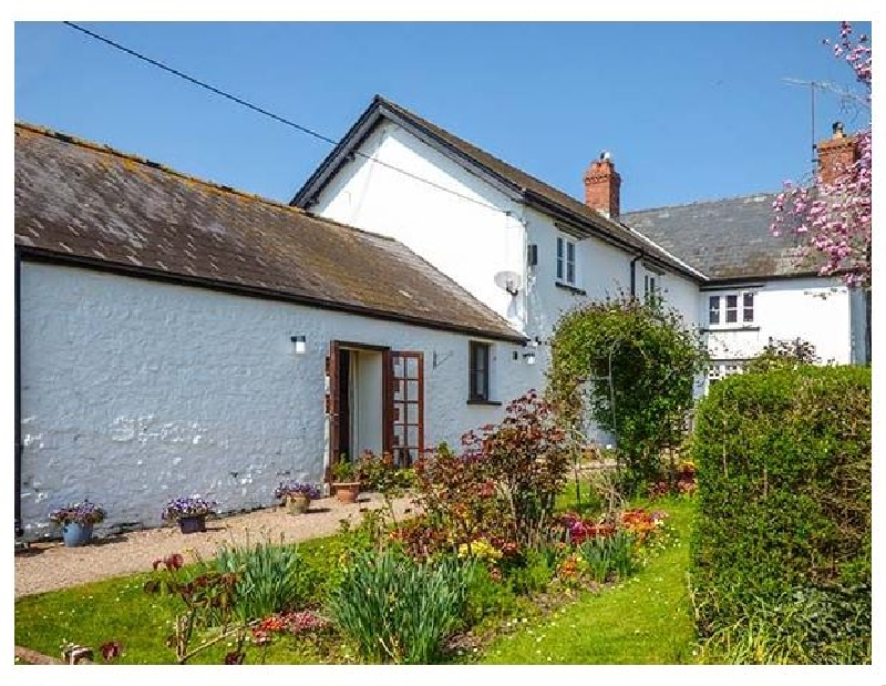 Coed y Gelli a british holiday cottage for 2 in ,