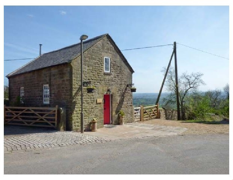 The Old Chapel a british holiday cottage for 2 in ,