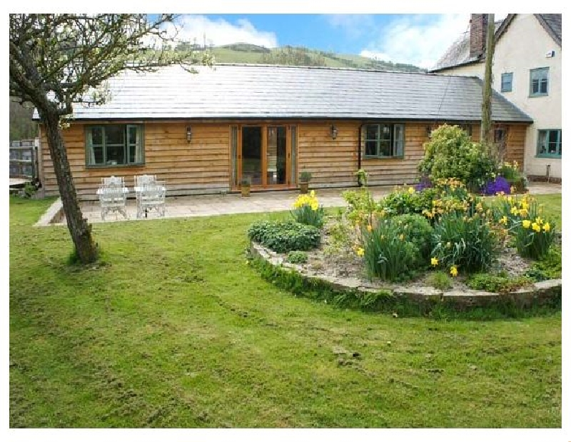 Dolley Farm Cottage a british holiday cottage for 4 in ,