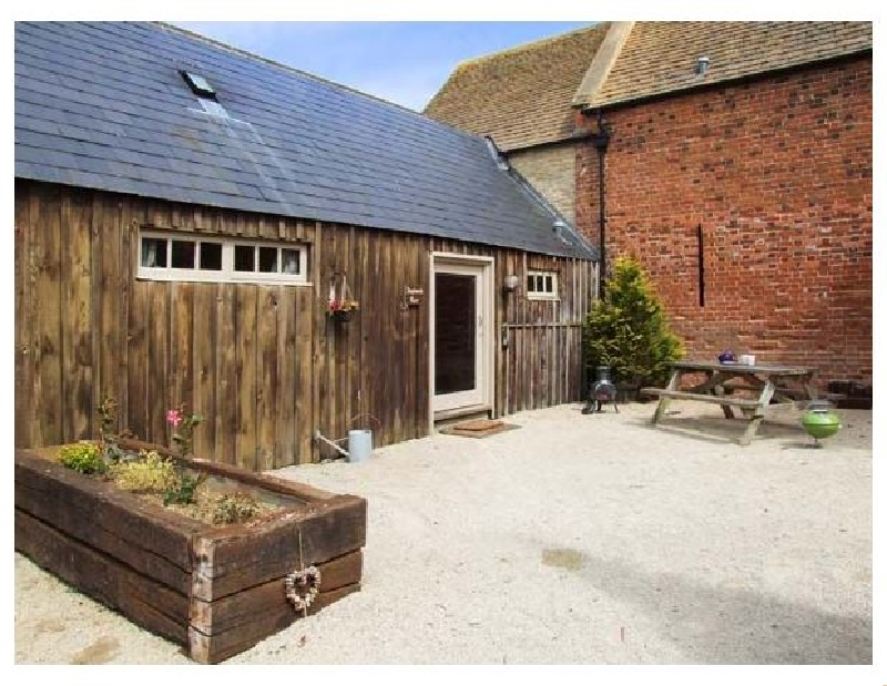 Shepherd's Rest a british holiday cottage for 4 in ,