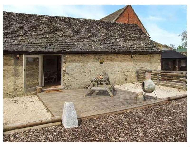 Bull Pen a british holiday cottage for 4 in ,
