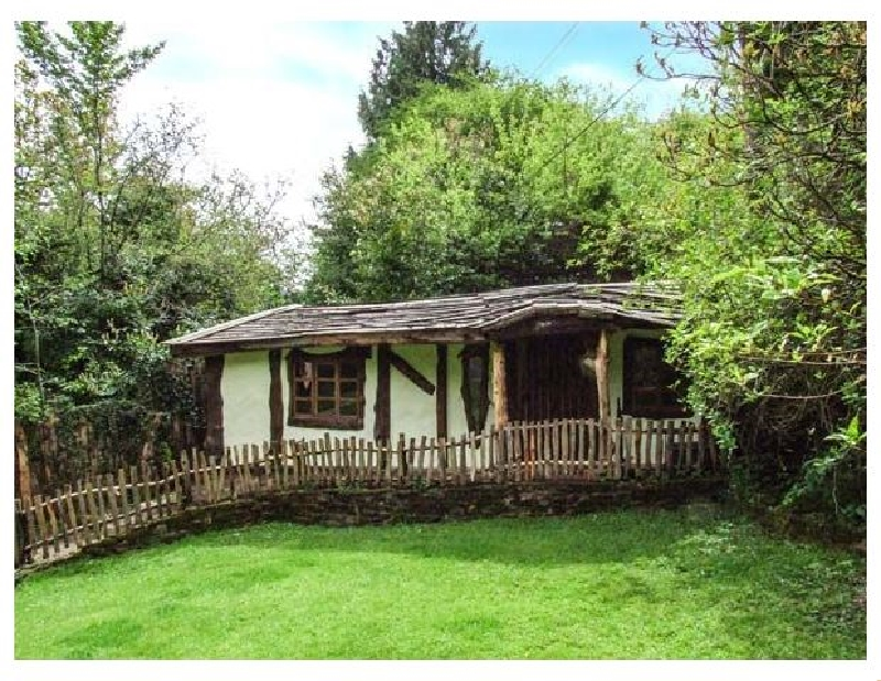 Brookbank Folly a british holiday cottage for 2 in ,