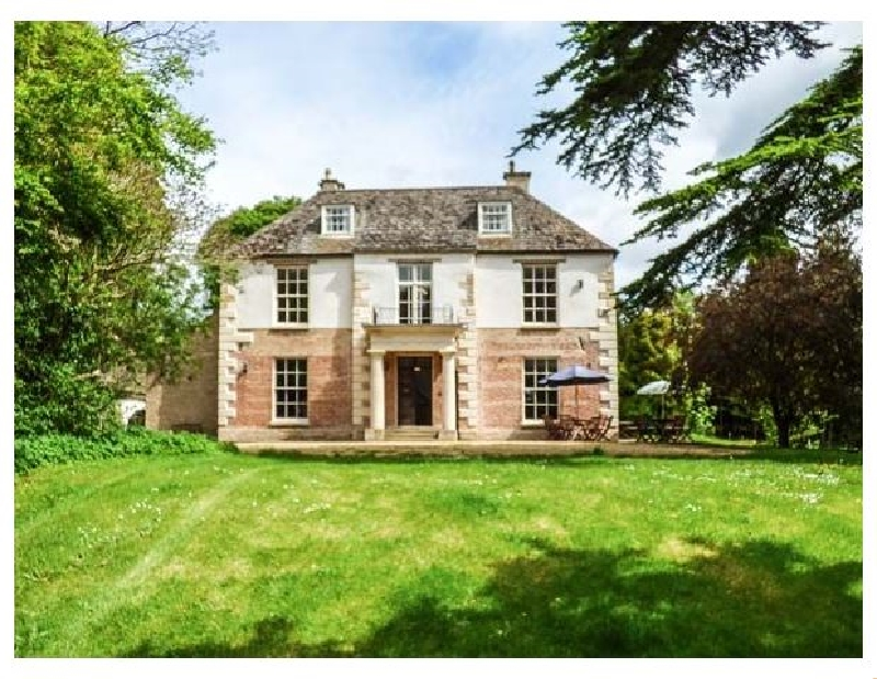 The Cedar House a british holiday cottage for 20 in ,