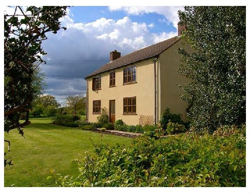 Top House a british holiday cottage for 13 in ,