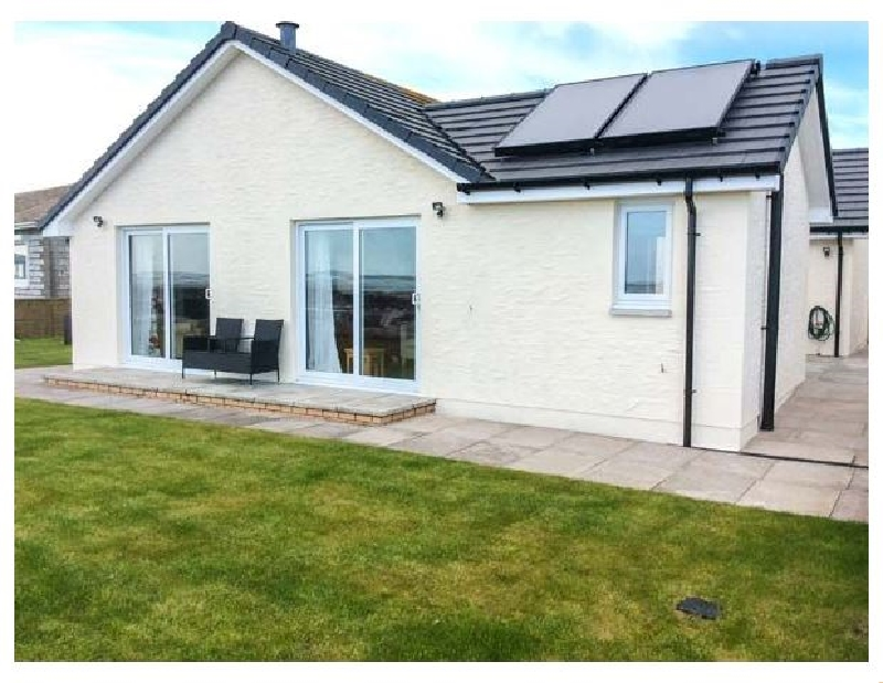 Spindrift a british holiday cottage for 7 in ,