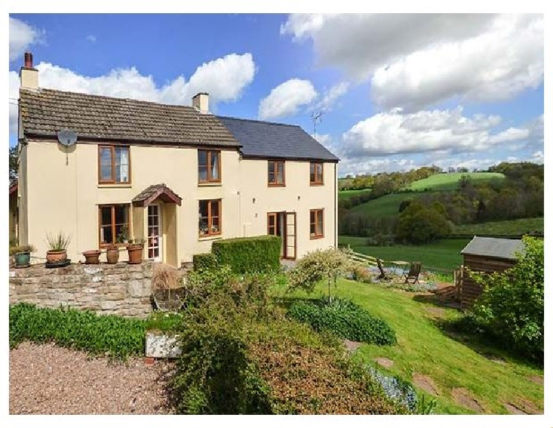 Glebe Farm Cottage a british holiday cottage for 5 in ,