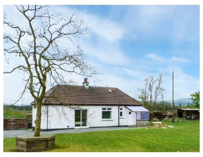 Gamepark Wood a british holiday cottage for 4 in ,