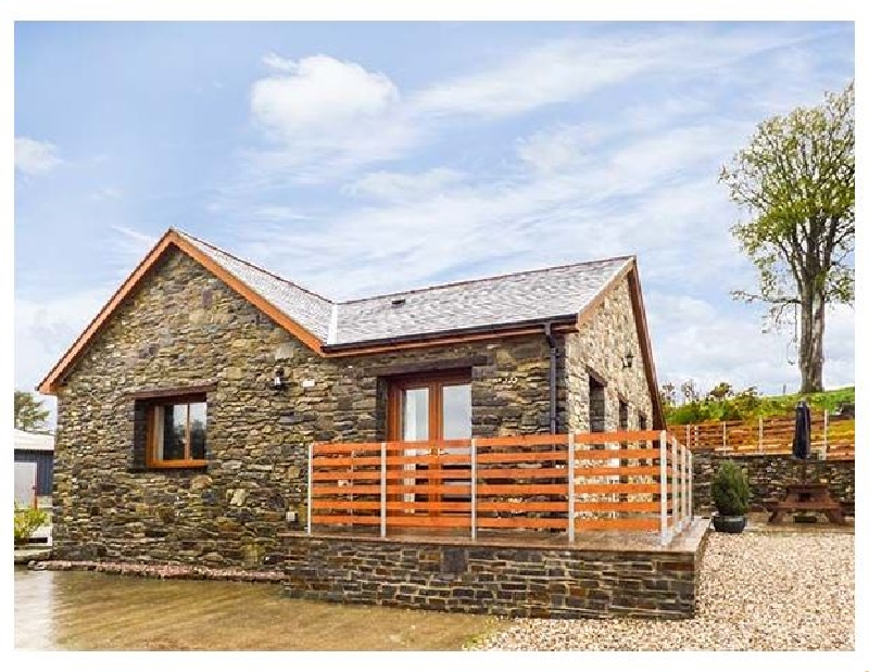 Y Bwthyn a british holiday cottage for 6 in ,