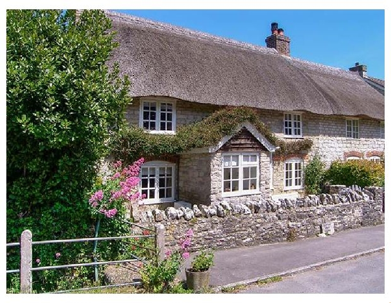 Snooks Cottage a british holiday cottage for 4 in ,