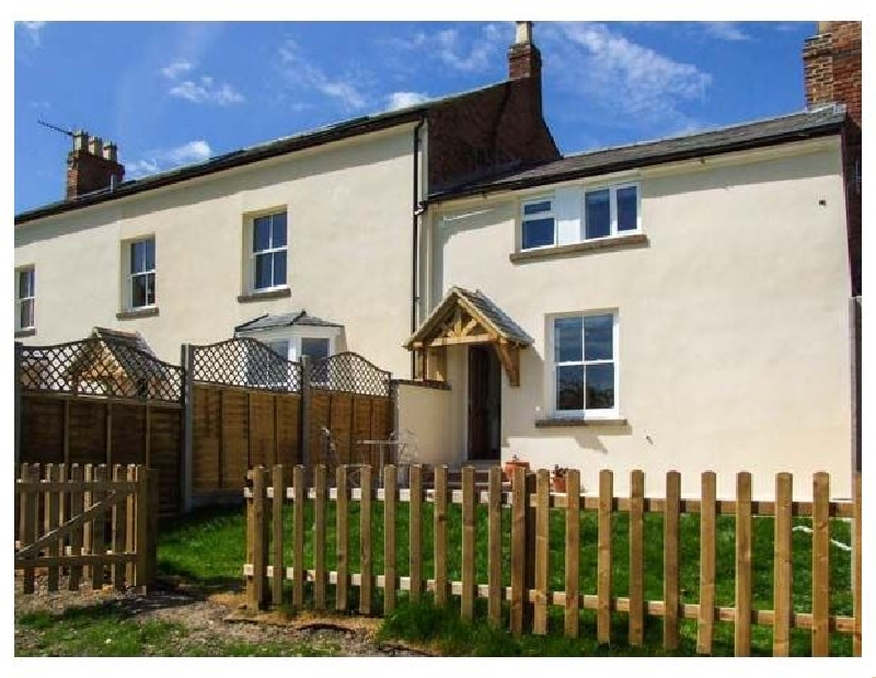 Cotswold View a british holiday cottage for 2 in ,