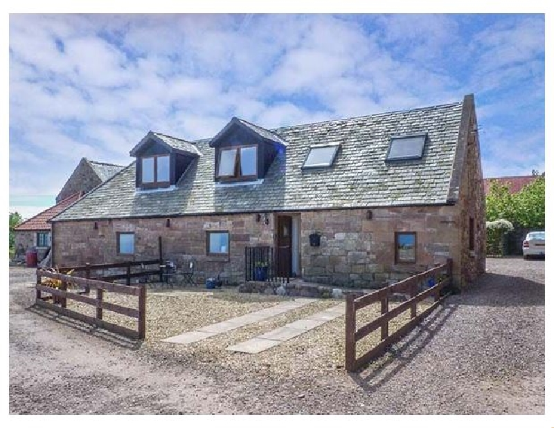 Bridle Cottage a british holiday cottage for 4 in ,