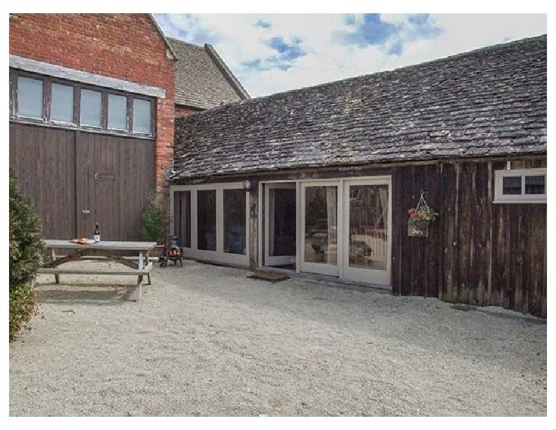 The Dairy a british holiday cottage for 5 in ,