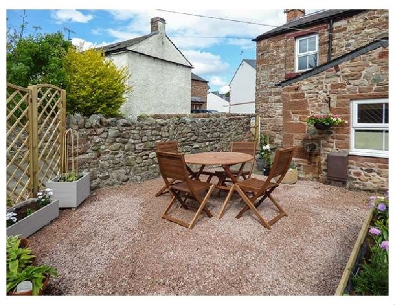 Click here for more about Bakers Cottage