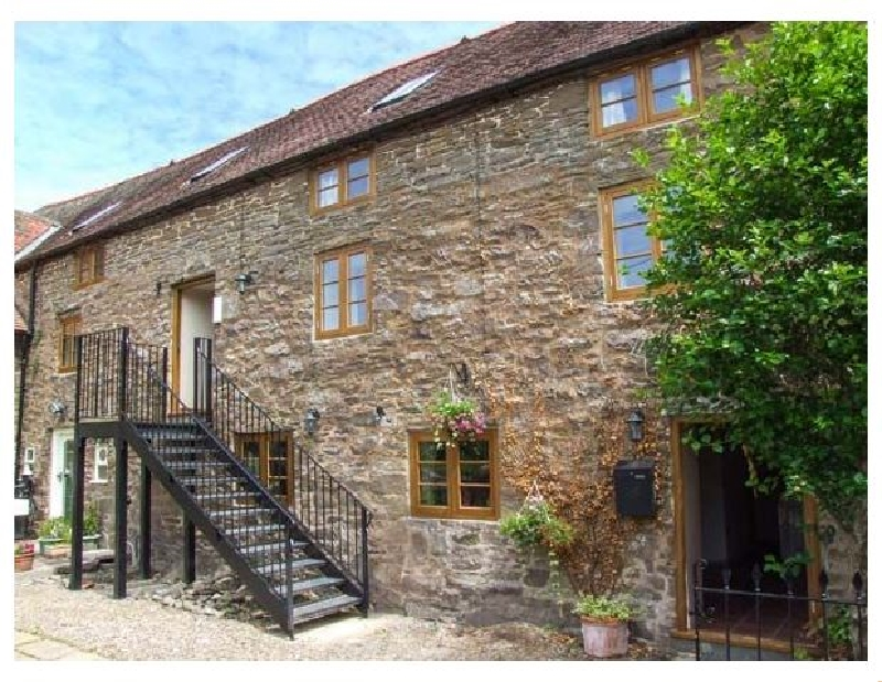 The Gallery a british holiday cottage for 4 in ,