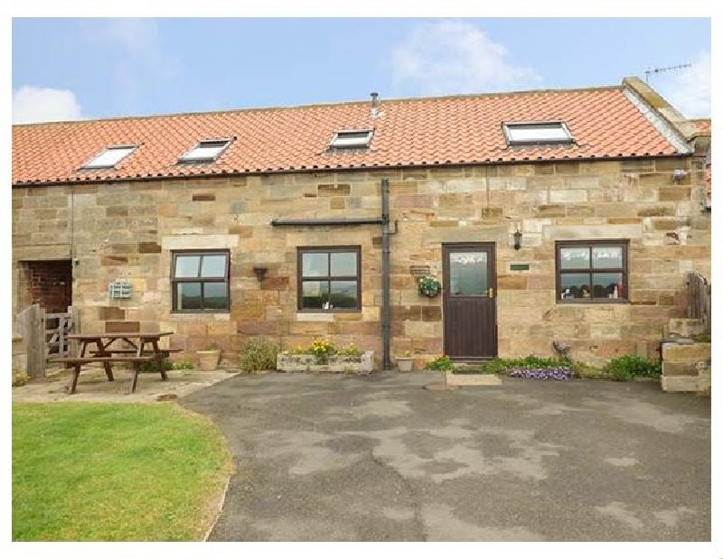 Click here for more about Whalebone Cottage