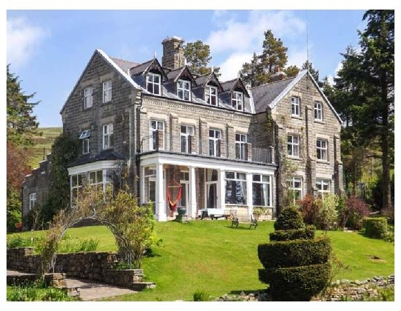 Housekeepers a british holiday cottage for 4 in ,