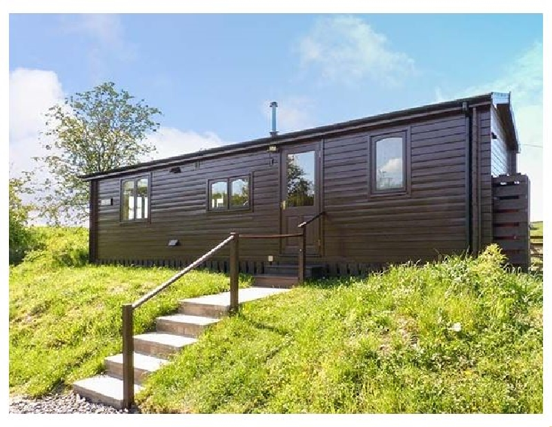 Thistle Doo a british holiday cottage for 3 in ,