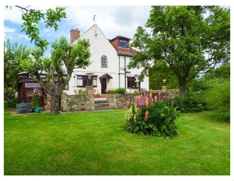 Pringles Orchard a british holiday cottage for 6 in ,