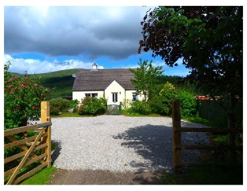 Cosy Cottage a british holiday cottage for 3 in ,